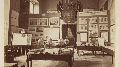 Épisode 3 : La Société de Géographie, deux cents ans d'aventures