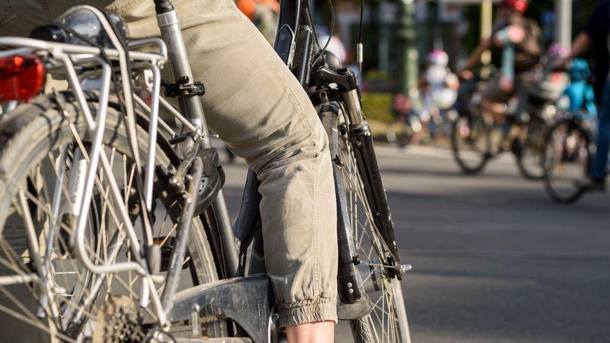 """""""Des rues libérées"""" dans Strasbourg pour la journée sans voitures"""