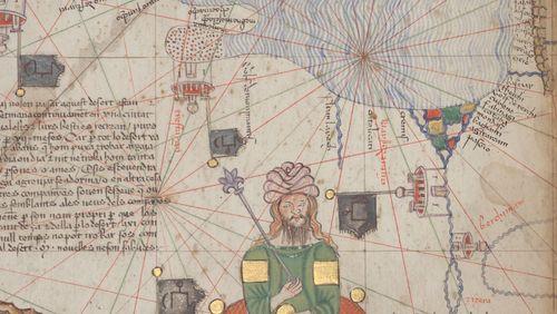 Épisode 9 : Du siège de Caffa aux marmottes de la Horde d'Or