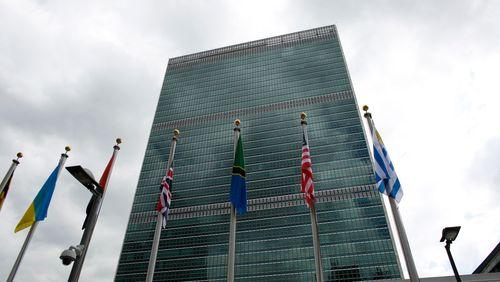 Emmanuel Macron ne parlera pas à l'ONU cette année