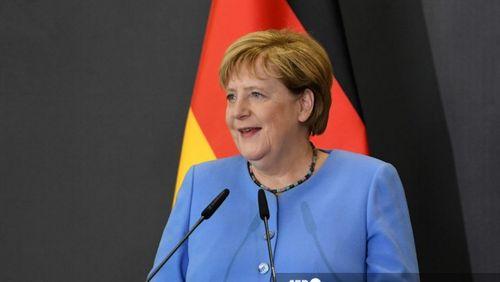 A une semaine des élections législatives en Allemagne, quel est le bilan d'Angela Merkel ?