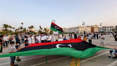 """Épisode 4 : Libye : de l'opération """"humanitaire"""" à la guerre civile"""