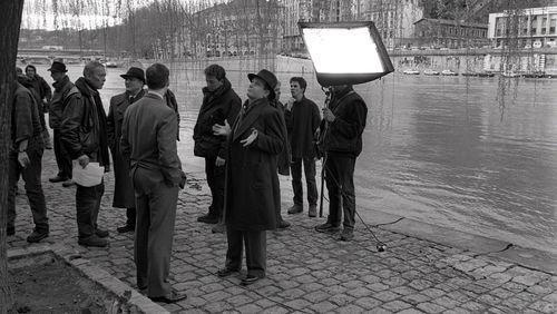 """Épisode 5 : Yves Boisset : """"La plupart de mes héros sont des gens qui se battent pour la justice et pour la vérité."""""""