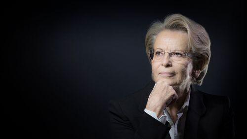 """Michèle Alliot-Marie : """"La primaire à droite est une ânerie"""""""