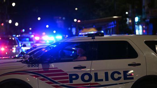 Forte hausse de la criminalité aux Etats-Unis