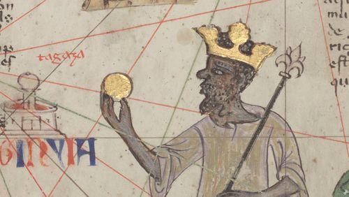 Épisode 10 : Reflets dans une boule d'or (partie I)