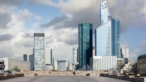 Quelle est l'histoire du quartier de La Défense ?