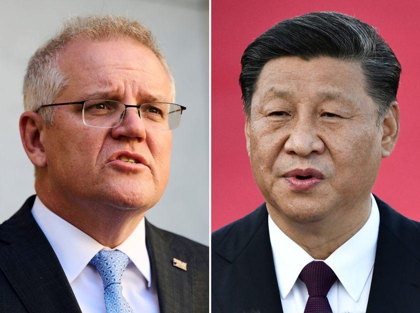 Australie-Chine, des relations tumultueuses