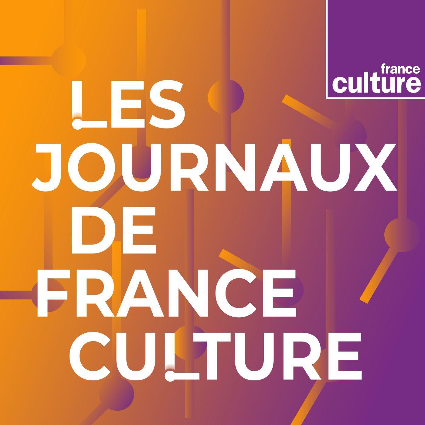 Image 1: Les journaux de France Culture