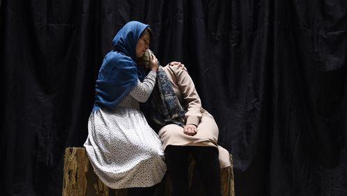 La scène afghane face à l'exil