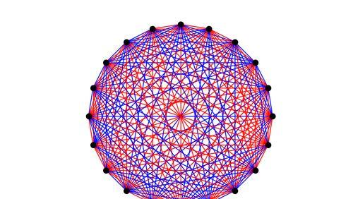 Combinatoire, leçon inaugurale de Timothy Gowers