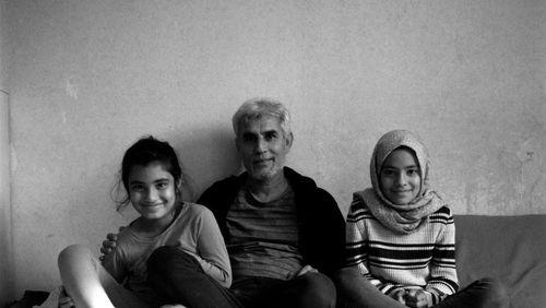 Épisode 4 : Une famille afghane en Touraine