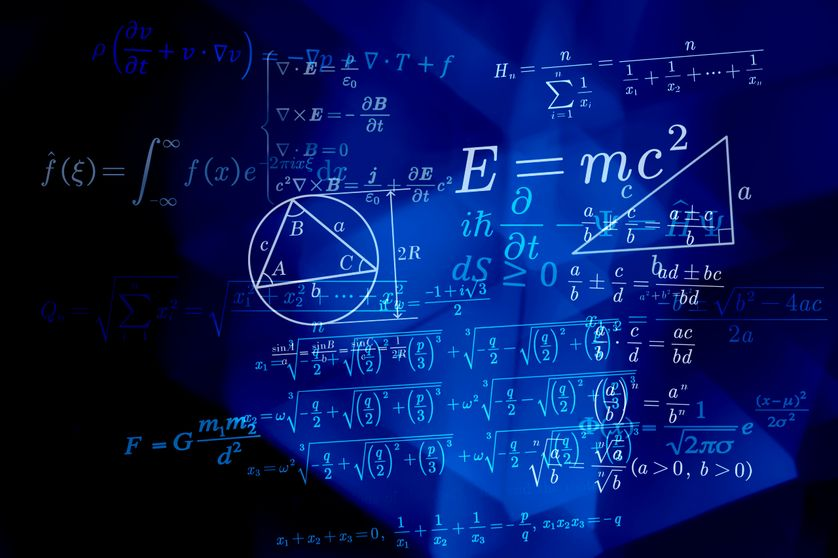 100 ans de mathématiques sans frontières