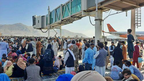 """Vingt ans après le 11 septembre : """"l'Afghanistan aux Afghans"""" - Vers la fin de l'universalisme ?"""