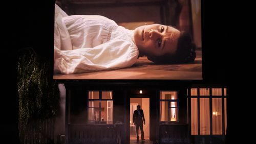 Julien Gosselin conjugue le théâtre au futur antérieur