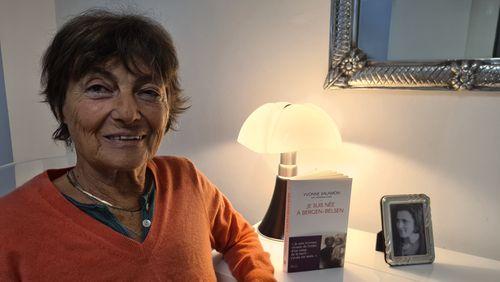 Née à Bergen-Belsen 2/2 : Une vie à l'écoute des autres