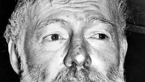 Nuit Ernest Hemingway 1/2 11/12 : La Tribune des critiques d'Ernest Hemingway