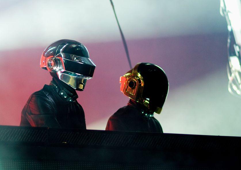 """Le clip """"Da Funk"""" des Daft Punk : itinéraire de l'homme-chien"""