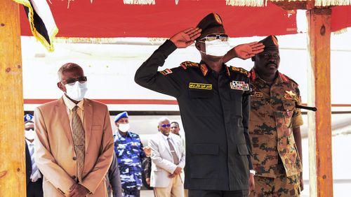 L'armée soudanaise accusée de saboter la transition démocratique