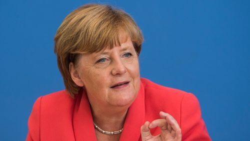 Allemagne : l'héritage d'Angela Merkel