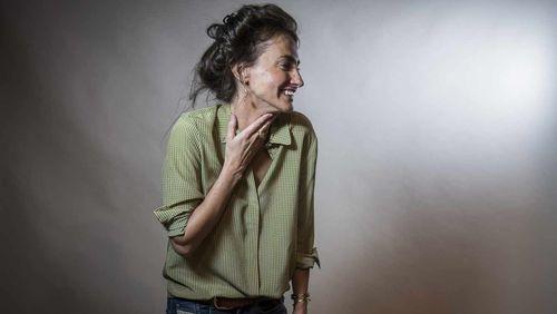 Maria Pourchet et l'amour pyromane