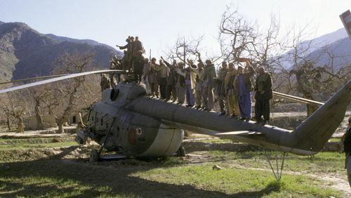 Épisode 4 : Afghanistan, des Soviétiques aux talibans