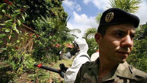 Que rôle joue désormais l'armée dans le combat environnemental ?