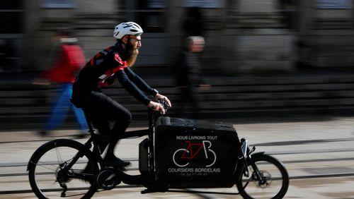 Assiste-t-on à la grande revanche du vélo-cargo ?