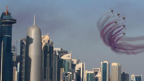 Diplomatie au Moyen Orient : le Qatar au centre du jeu. Avec Jean-Pierre Filiu