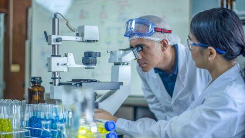 Un nouveau traitement contre le cancer à base d'ARN messager
