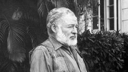 """Épisode 6 : Maurice-Edgar Coindreau : """"La vie d'Hemingway, en réalité, n'a été que des échecs perpétuels"""""""