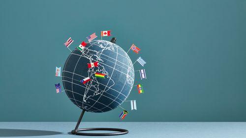 """Le """" made in world """" résiste-t-il à la pandémie ?"""