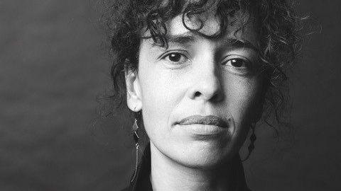 "Aglaé Bory : ""J'ai besoin que mes photographies disent"""