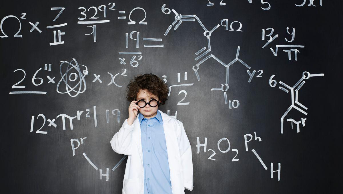 Haut potentiel intellectuel : comment savoir si son enfant est concerné ?