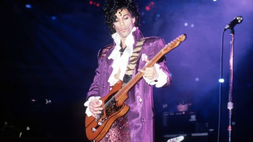Prince (1958-2016), l'affranchi