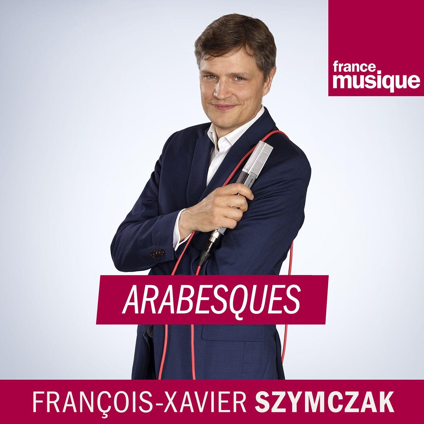 Image 1: Arabesques