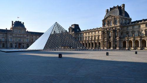 Comment le Louvre est-il devenu Le Louvre ?