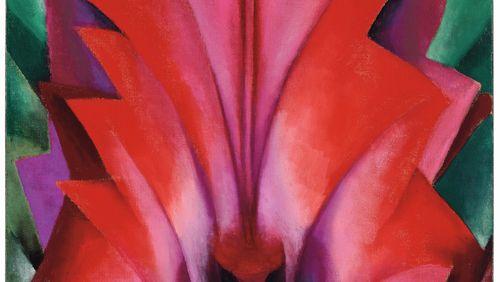 Georgia O'Keeffe, figure du modernisme américain