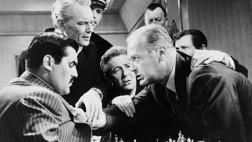 La dictée géante : un extrait du Joueur d'échecs de Stefan Zweig