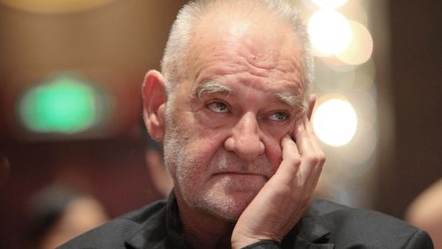 Béla Tarr est l'invité d'Affaires Culturelles