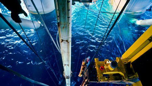 Cuivre, lithium, cobalt... L'océan sera-t-il le nouvel eldorado des métaux rares ? À quel prix ?