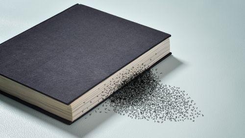 La clé des livres de philosophie est à l'intérieur !