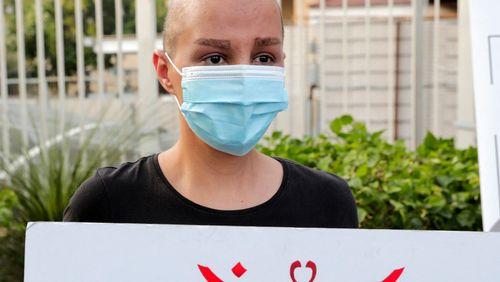 Dans un Liban en crise, des malades du cancer sans médicaments ni traitements