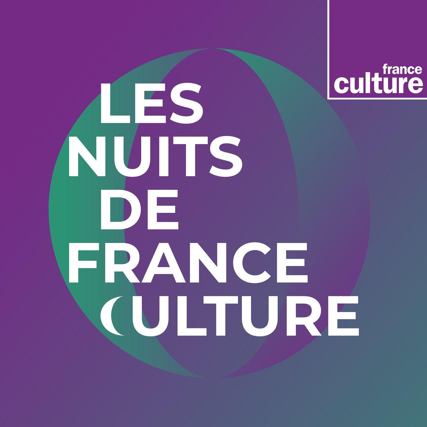 Image 1: Les Nuits de France Culture