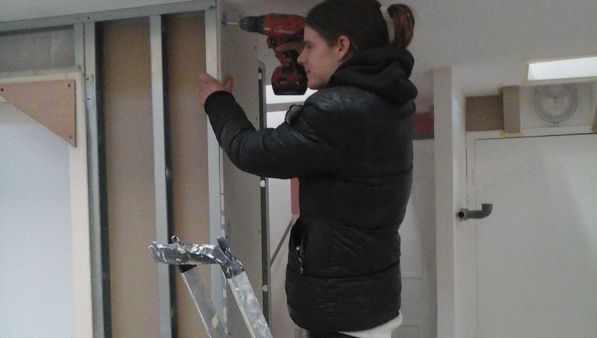 L'Agent de maintenance du bâtiment est un professionnel polyvalent