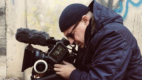 """Gianfranco Rosi : """"Dans mon film, l'espace est devenu une sorte de psycho-géographie"""""""