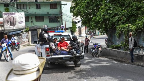 Qui sont les mercenaires colombiens impliqués dans l'assassinat du président à Haïti ?