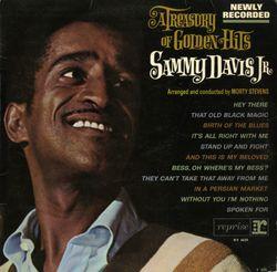 Hey there - Sammy Davis Jr.