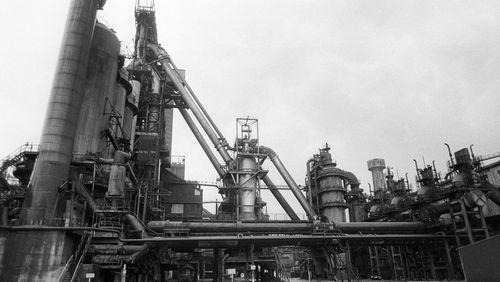 L'apocalypse par le fer dans un roman des années 30
