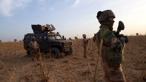 Épisode 3 : Sahel : l'enlisement de la lutte anti-terroriste